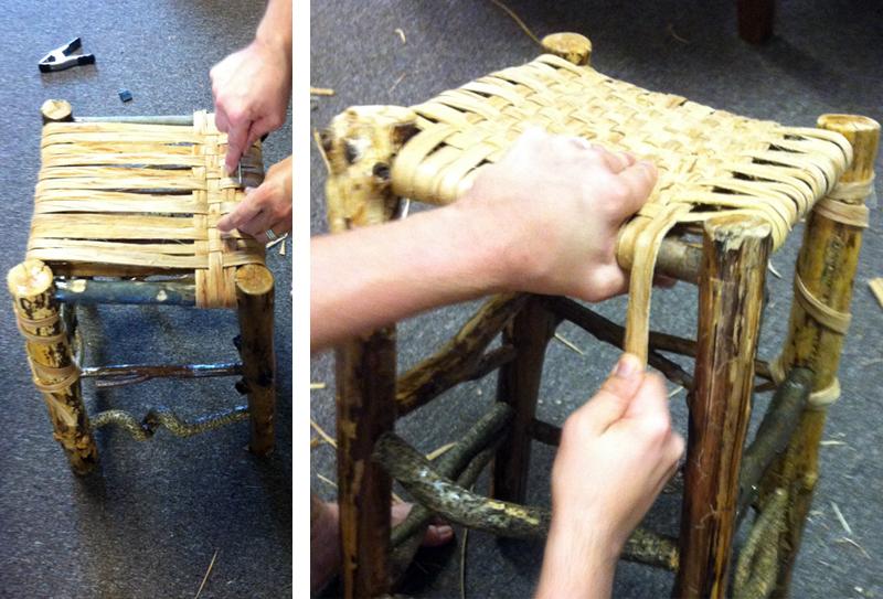 woven-seat-stool