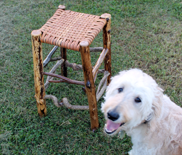 woven-stool-chance-in