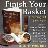 finish your basket kit