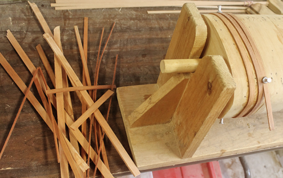 bending-wood-breakage-basketry