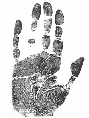 hand-palm-print-finger-length
