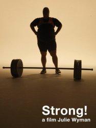 Inspiring 'Strong!'