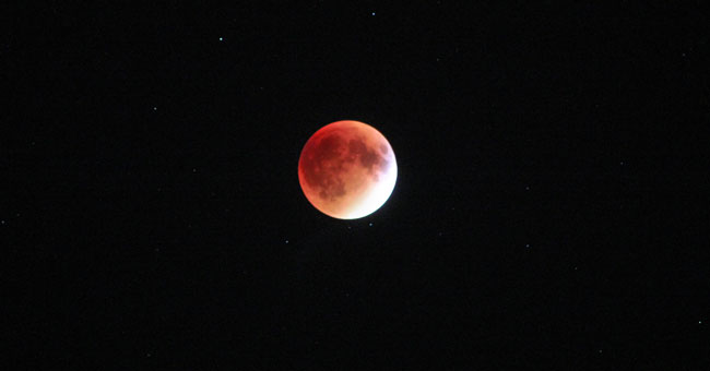 blood moon eclipse ohio - photo #46