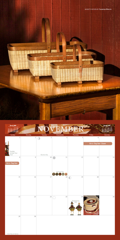 calendar-girl-suzanne-basket-november
